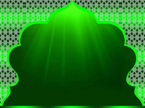 background spanduk islami joy studio  backgrounds