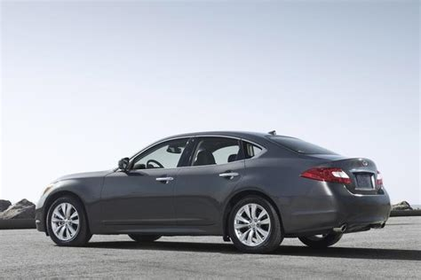 Infiniti M Autotrader by 2013 Infiniti M New Car Review Autotrader