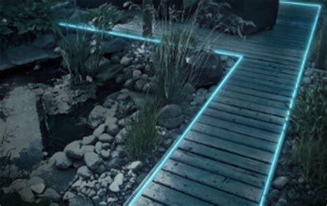 solar rope lighting outdoor solar rope lights outdoor your way to enlighten