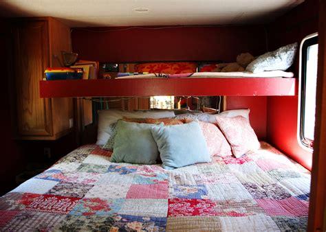 4 bedroom rv rv remodel gallery nesting gypsy
