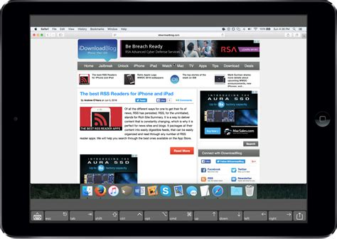 best vnc for mac how to access your mac remotely from your iphone or