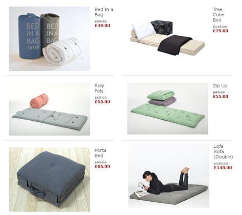 Sleepover Mattress by Sleepover Beds