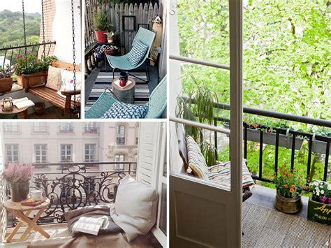 como decorar rincones pequeños 5 consejos para decorar balcones peque 241 os con encanto