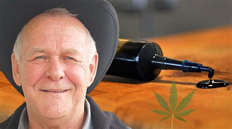 Self Taught Doctor since curing his cancer with cannabis rick has