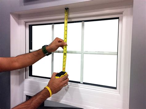 how to measure for replacement windows on a brick house windows archives j h builders