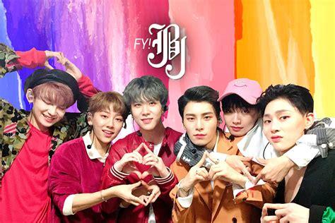 The Korea December 2017 Jbj Astro The Rage Taeyoung 2018 incheon festa kpop grand festival hab korea net