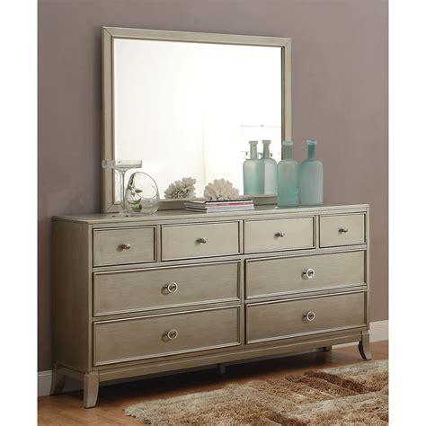 allure silver finish bedroom furniture furniture of america ideena silver gray finish o ring