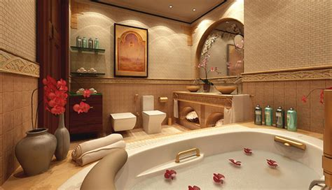 15 ultimate luxurious bathroom designs home