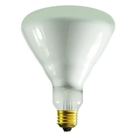65w br40 incandescent reflector 130v satco s8521