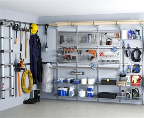 Werkstatt Ordnungssystem by Come Organizzare Lo Spazio In Garage