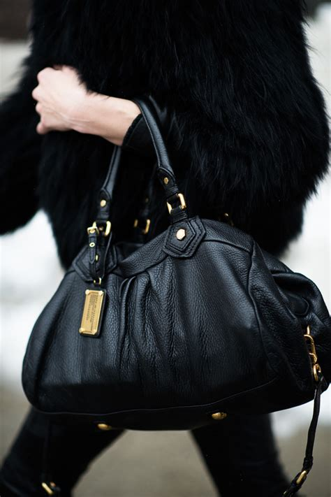 Marc By Marc Dr Groovee Handbag by The Best Bags Of New York Fashion Week Days 7 8 Purseblog