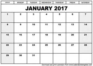 large monthly calendar template printable large calendar 2017 187 calendar template 2017