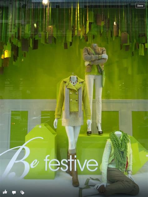 chicago s day ideas 38 best st s window display ideas images on