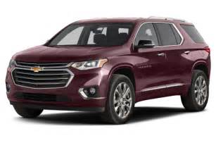 chevy traverse colors 2018 chevrolet traverse overview cars