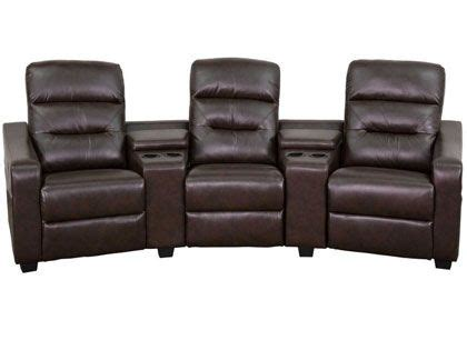 cheap affordable home theater seating