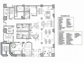 Floor Plan Of A Salon by Beauty Spa And Salon Floor Plans Jpg 800 215 600 Business