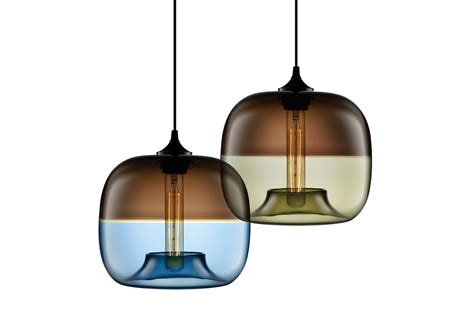 stunning pendant lights by niche modern design is this