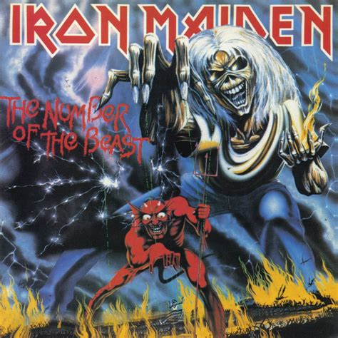 Of The Maiden file iron maiden the number of the beast jpg