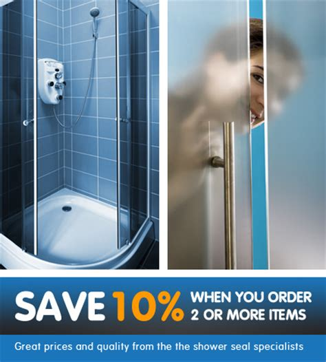 How To Clean Glass Shower Door Seal by Shower Seals Shower Screen Seals From The Shower Seal Shop