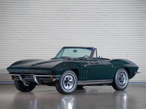 Wheels Classics 1965 Corvette Green mad 4 wheels 1965 chevrolet corvette c2 stingray convertible best quality free high