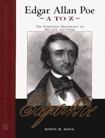 edgar allan poe biography facts biography of author dawn b sova booking appearances