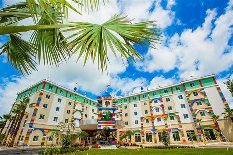 theme hotel florida new resort opening legoland florida resort trip sense