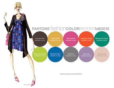 pantone color report pantone fashion color report fall 2012 nidhi saxena s