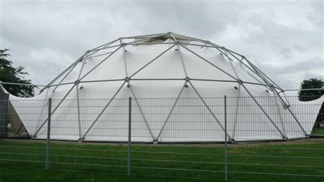 geodesic dome dome geodesic