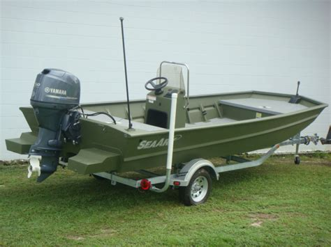 18 foot aluminum boat used boats for sale oodle marketplace