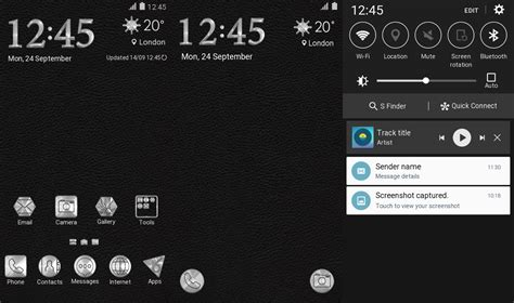 theme chooser for samsung grand prime themes samsung music themes thursday ten new themes
