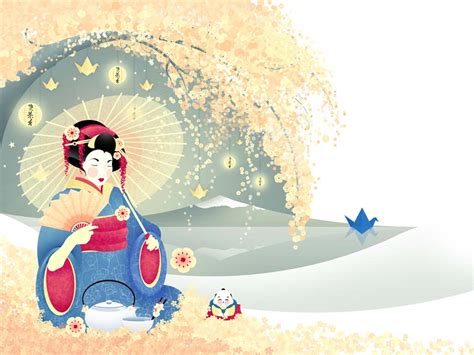 wallpaper cartoon japanese cute wallpapers selection paper kawaii download