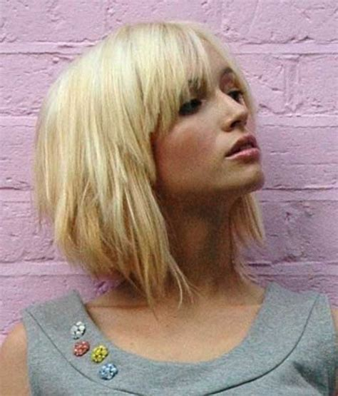 Choppy Hairstyles For Hair by Choppy Haircuts For Hair With Bangs Hair