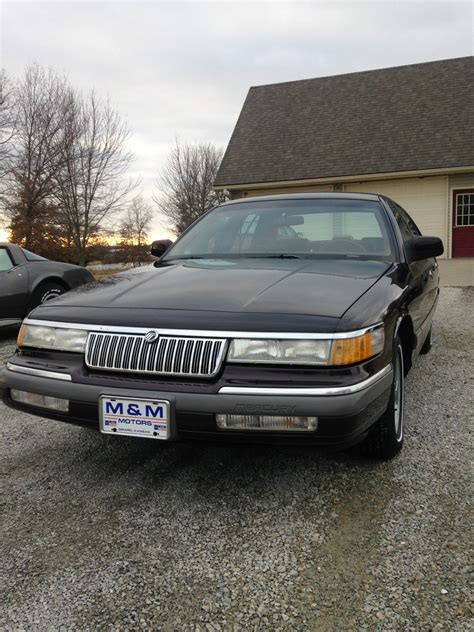 repair anti lock braking 1997 mercury grand marquis navigation system service manual repair anti lock braking 1992 mercury grand marquis windshield wipe control