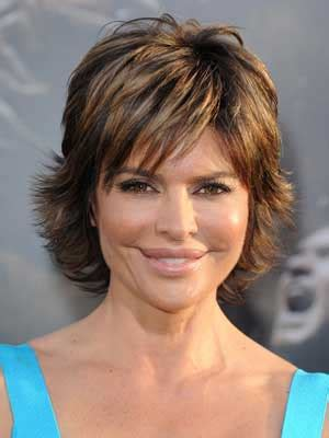 brandi glanville hair extensions lisa rinna beauty riot the sexiest layered hairstyles