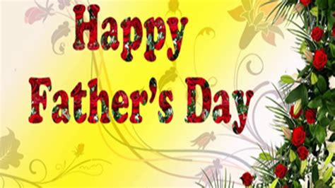 happy fathers day messages happy fathers day wishes 2018 messages from