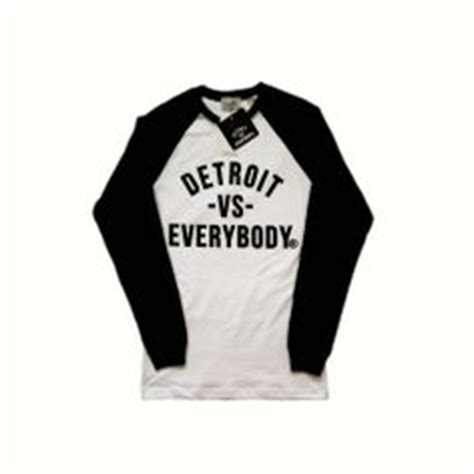 Sweater Black Detroit Vs Everybody black pyramid logo hoodies mechanical dummy products i want products black