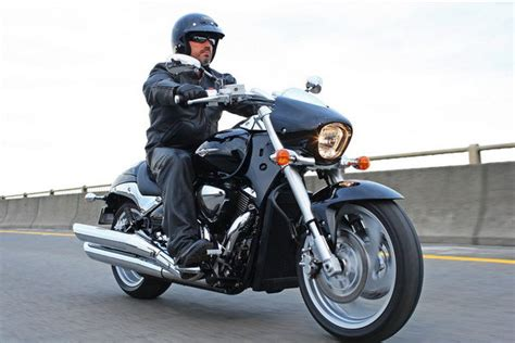 Suzuki M90 Top Speed 2010 Suzuki Boulevard M90 Motorcycle Review Top Speed