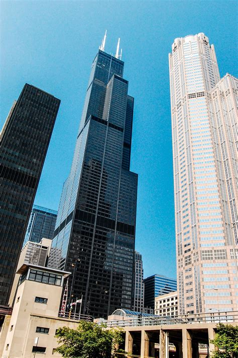 willis tower chicago willis tower 183 buildings of chicago 183 chicago architecture