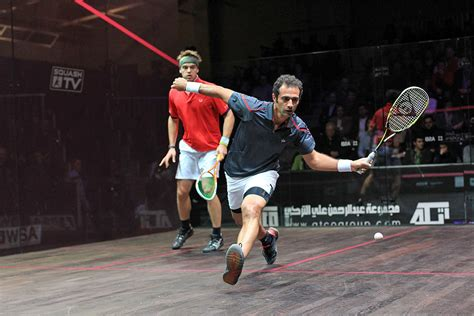 king of swing squash why amr shabana is king of the