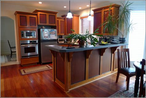 furniture style kitchen cabinets mission style kitchen cabinets