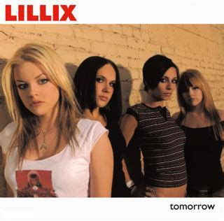 linda perry allmusic tomorrow lillix song wikipedia