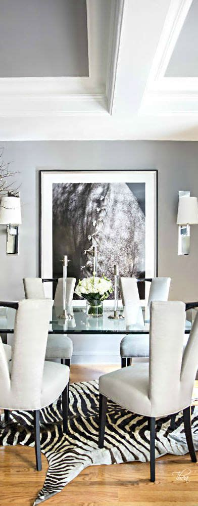 prints for dining room animal print interior decor for a look of your home