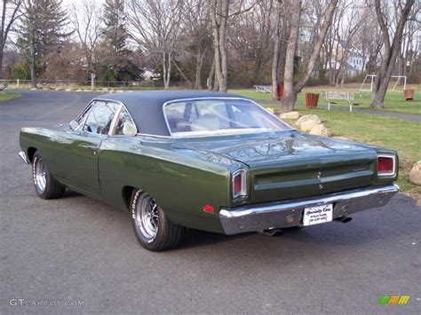 1969 plymouth paint colors mobile