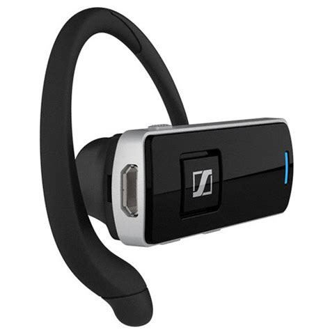 Headset Sennheiser Bluetooth sennheiser ezx 80 bluetooth headset ezx80 b h photo