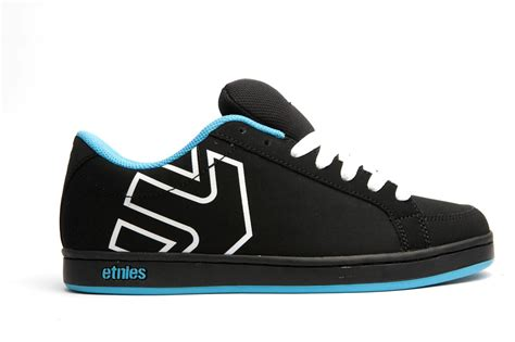 etnies shoes for etnies fader kingpin mens shoes casual skateboard