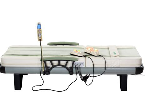 jade massage bed jade massage bed ultra lux wellgra