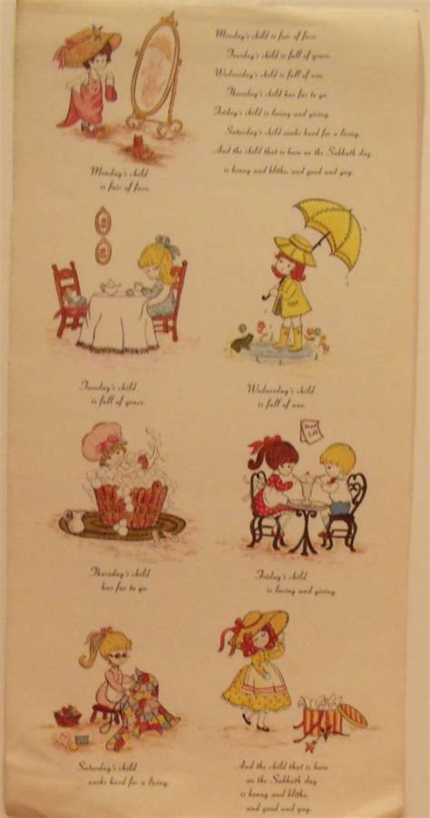 the porcelain doll poem monday s child poem illustrated with verse from carolines