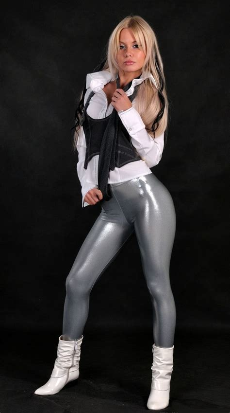 tight shiny tight metallic pants things to wear pinterest pants