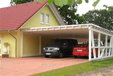 carport flachdach flachdach carport auf caport bauen net