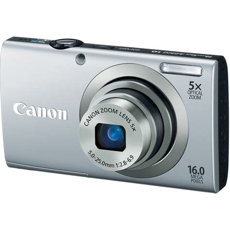 Kamera Digital Canon A2300 Hd the best shopping for you canon powershot a2300 16 mp review